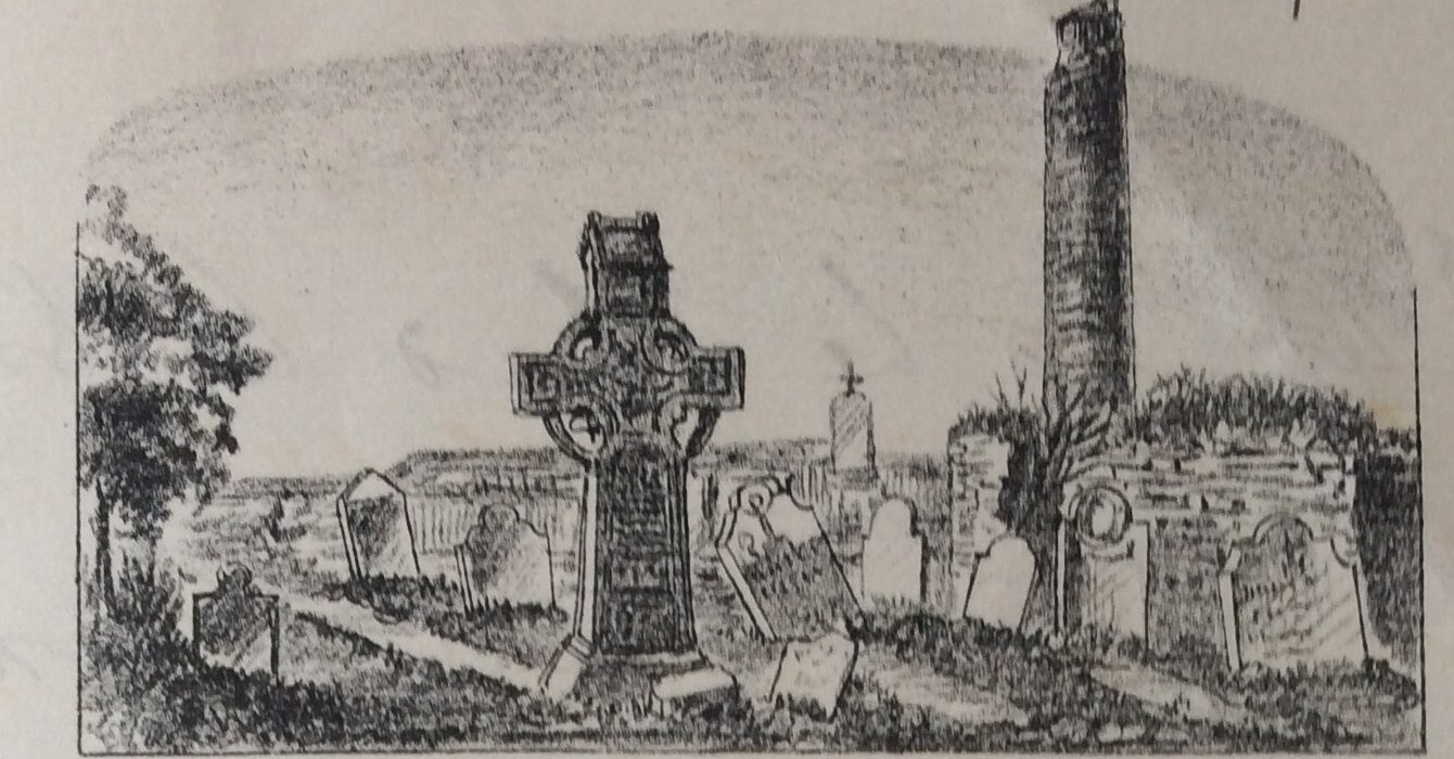 Monasterboice Parish