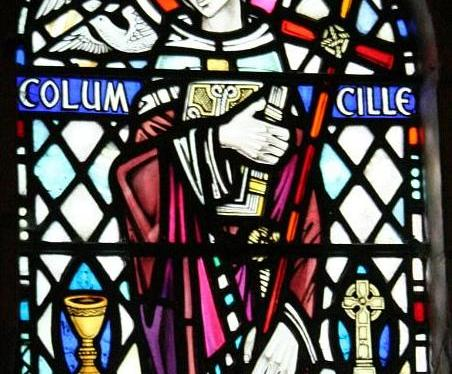 St. Colmcille's 1500thAnniversary