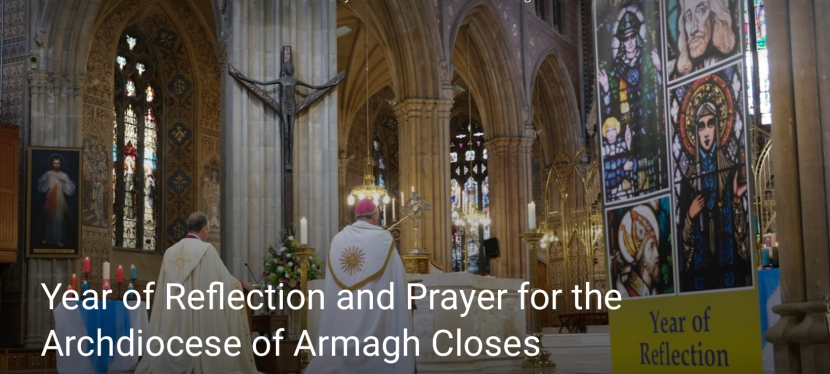 Closing of Year of Reflection & Prayer and Commissioning of Diocesan Synodal CoreGroup